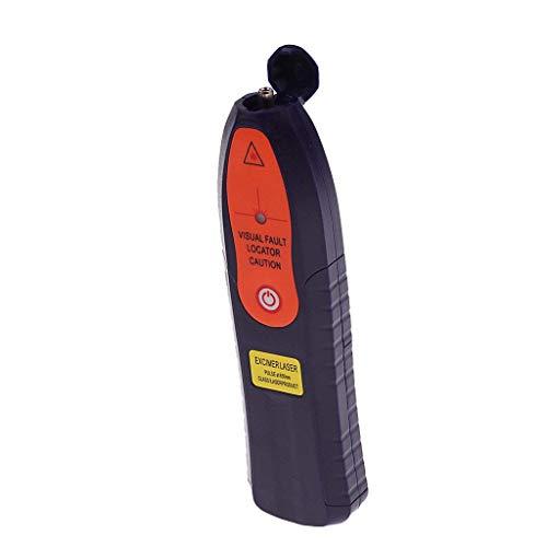 sgerste 1mW Red Light Pen Test Visual Fault Locator Faser Kabel Tester/VfL