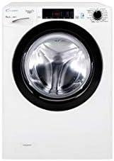 Lave linge hublot 10 Kg Candy GVS1410TB31-47 - Lave linge Frontal - Essorage 1400 tr/min - Départ différé - Af