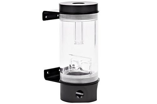 Alphacool 15195 Eisbecher Lite Acetal Ausgleichsbehälter Wasserkühlung, 150mm -