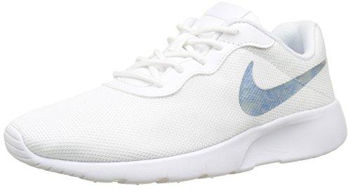 separation shoes 3083b fed03 ... closeout nike tanjun gs chaussures de gymnastique fille rose white  royal 08fd5 0d143