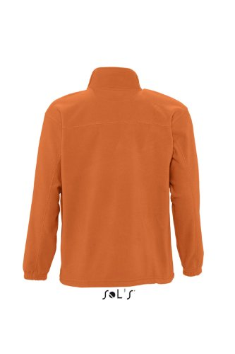 Sol' s – Giacca in pile North Orange
