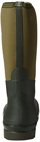 Muck Boots Unisex Adults' Chore High Rain Boot 2