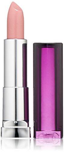 Maybelline New York Color Sensational Lip Color, Romantic Rose, 4.2g