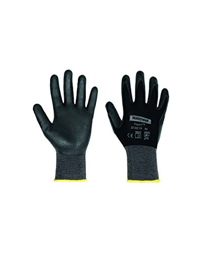 Honeywell 2232278–10Handschuhe, 8, schwarz, 1 (Schwarz Handschuh Carhartt)