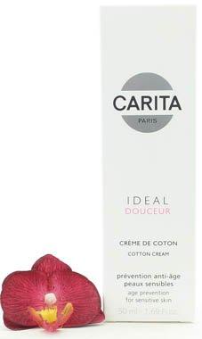 IDEAL DOUCEUR crème de coton 50 ml-unisex