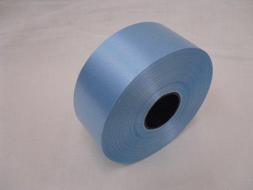 100-yarde-x-2-baby-blue-ribbon-per-fioristi-bouquet-decorazione-regalo-presentazioni-cesti