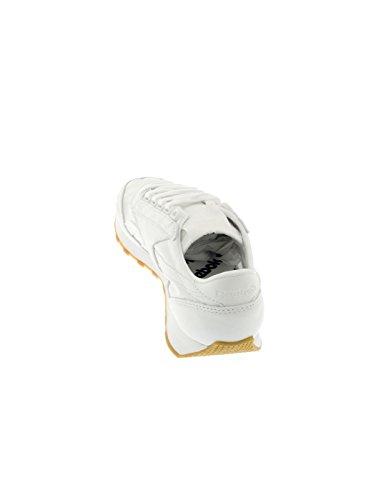 Reebok Aztec Garment & Gum BD 2808 White/Gum