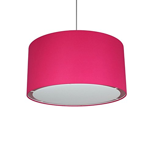 studio-zapp-riani-princessb50h25-a-pantalla-de-lampara-techo-techo-textura-60-w-e27-color-rosa-50-x-