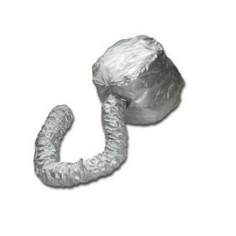 ETI tragbar Kapuze Trockner–Haartrockner Aufsatz (Tragbare Haartrockner Haube)