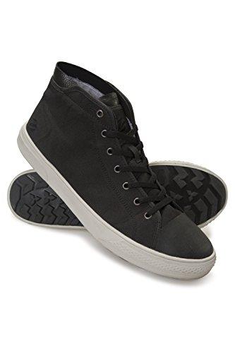 Mountain Warehouse Kicking About Boots Nero