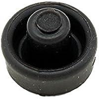 Fissler Vitaquick Membrana Enrollable para Olla a Presión (antigua), Membrana, Repuesto, Accesorios, Negro, 3766500730