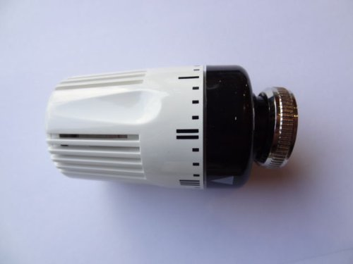 Myson Contract Thermostatic Radiator Valve Replacement Head Only (TRV 2 WAY) by Myson