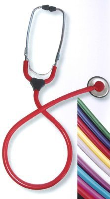 Stethoskop Colorscop Plano pink, Stethoskope, Otoskope (Stethoskop-otoskop)