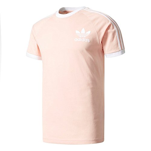 adidas Clfn Camiseta, Hombre, Rosa (Rosvap), M