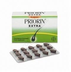 Priorin Extra-60 Capsules by Priorin Extra