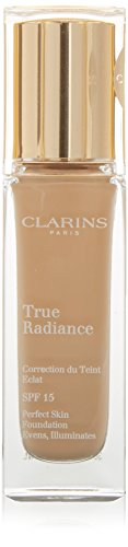 Clarins Fondotinta True Radiance 108 Sand
