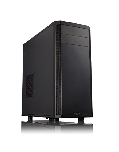 Fractal Design Core 2300 FD-CA-CORE-2300-BL bei Amazon