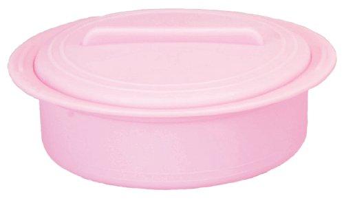 ViV silicium vapeur casserole M rose laiteux 5969659696 (Japon import / Le paquet et le manuel sont ?crites en japonais)