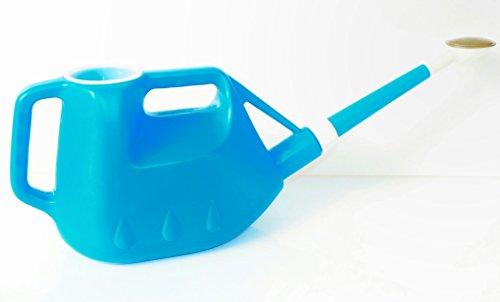 Mistral Bonsai 93645-Gießkanne Bonsai Kunststoff blau 5,5l