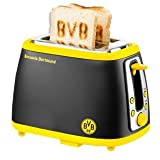 Photo de BVB Sound Toaster par fanandmore