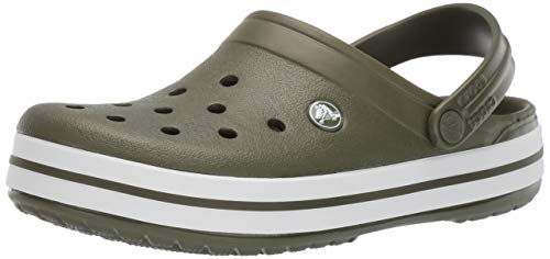 Crocs Unisex Adult Crocband Clogs