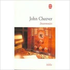 Insomnies de John Cheever ( 13 février 2002 )