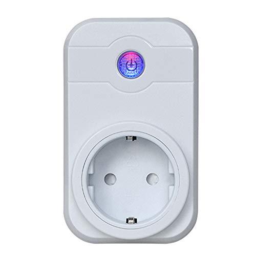 Vococal-2PCS WiFi Smart App Control Remoto Timer Enchufe