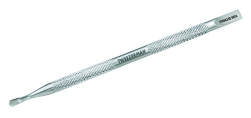 Tweezerman Pushy And Nail Cleaner lowest price