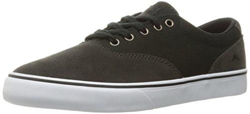 X Herren grey Toy Vulc Skateboardschuhe black Emerica Provost Slim Machine wxYPtSvZq