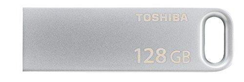 Toshiba biwako pendrive in metallo 128gb - chiavetta usb 3.0