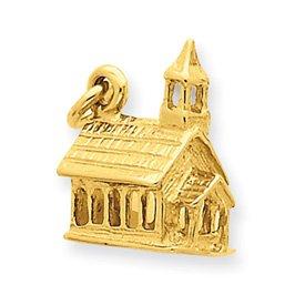 14k-3-d-church-charm-by-ukgems