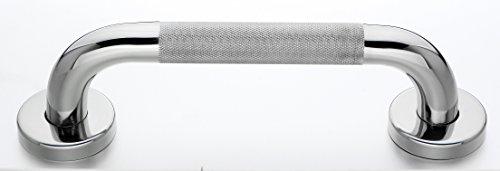OXEN 141341 - Asa de seguridad antideslizante (25 cm)