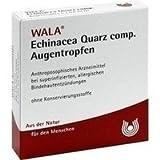 Echinacea Quarz Comp Augentropfen 5X0.5 ml
