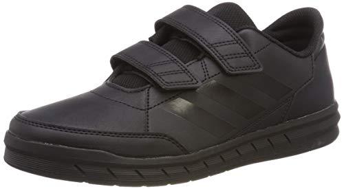 Adidas Altasport CF K, Zapatillas de Deporte Unisex Niños, Negro Core Black/Core Black/Core Black...