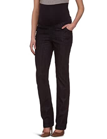 Noppies Trousers denim Helsinki 70422 Damen Jeanshosen/ Lang, Gr. 34 (XS)Blau (dark wash )