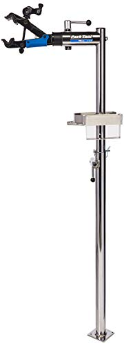 Park Tool Unisex-Erwachsene PRS-3.2–2–Deluxe Oversize Single Arm Reparatur Ständer mit 100–3D Clamp Werkzeug