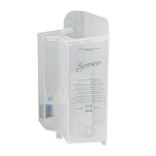 Philips 422225954071 ORIGINAL Wassertank Wasserbehälter HD5021/01 transparent für SENSEO QUADRANTE...