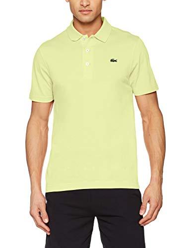 Lacoste Men's Polo Shirt Green