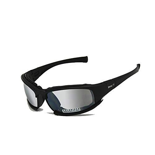 EnzoDate Daisy X7 Gafas sol polarizadas fotocromáticas