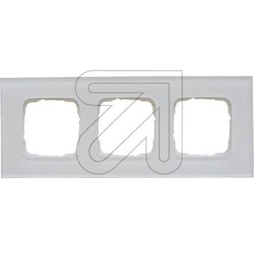 SI-KLEIN E2 Glasrahmen 3-fach K2513/99