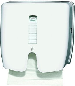 Tork Spender Handtuch Interfold Mini-Papier Handtuch Spender
