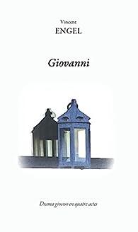 Giovanni par Vincent Engel
