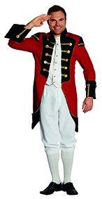 Kostüm Garde Offizier (Tanz Uniformen Und Kostüme)