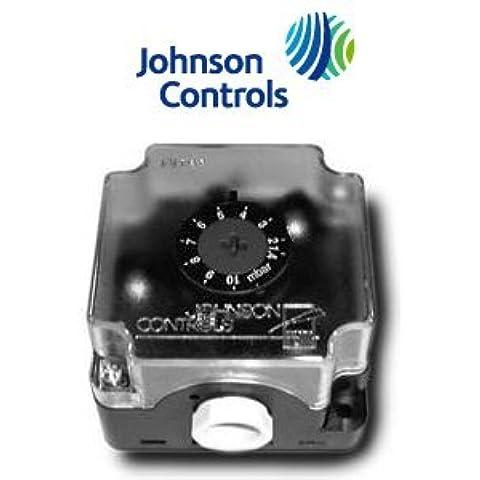 pressostats diferenciales de aire 'Johnson controls' p233a-4-aac