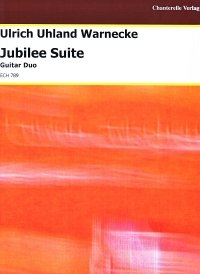 JUBILEE SUITE: