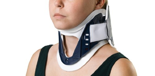 Philadelphia Cervical Collar ((EA) Philadelphia Patriot One-Piece Cervical Collars,Universal by Ossur Americas)