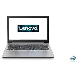 Lenovo IdeaPad 330 39,6 cm (15,6 Zoll Full HD TN matt) Notebook (Intel Core i5-8250U, 8 GB RAM, 1 TB HDD + 256 GB SSD, Nvidia GeForce MX150 2 GB, Windows 10 Home) silber Lenovo IdeaPad