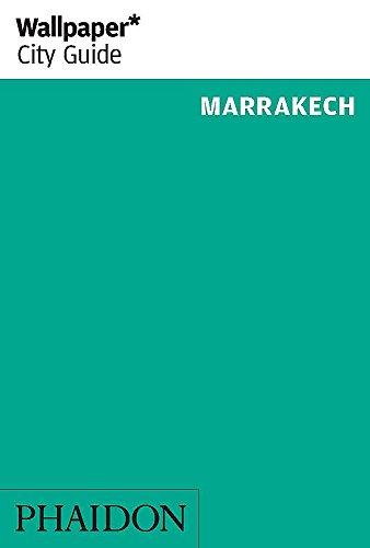 Wallpaper* City Guide Marrakech 2014