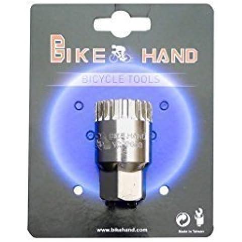 Bicicleta de la mano de la bicicleta , la herramienta del removedor de pedalier