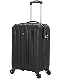 a2c7cb63cca3 Amazon.in  Small (up to 59cm) - Suitcases   Trolley Bags   Luggage ...
